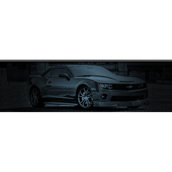 Camaro Ext Upgrades