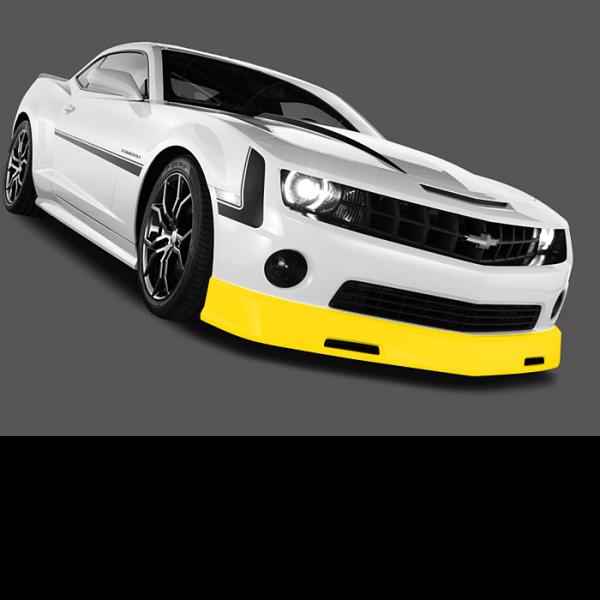 Camaro Front Chin