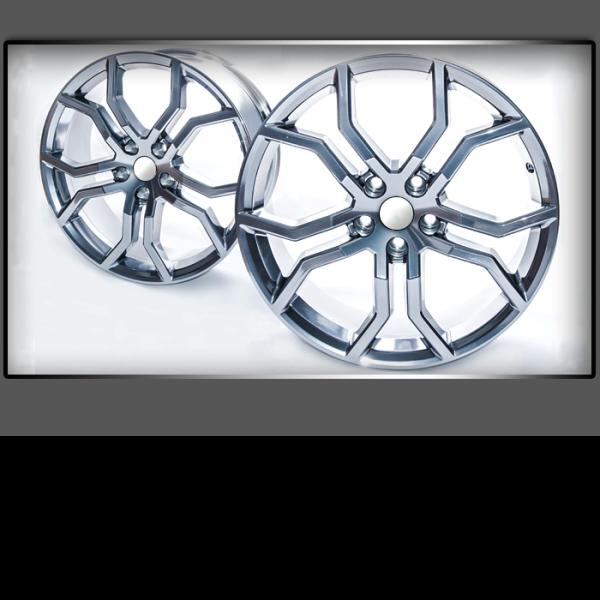Sinister Silver Wheel (1)