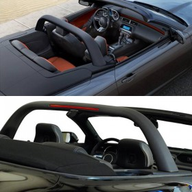 Mustang Convertible Lightbar